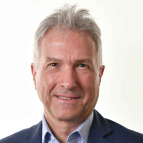 Bryan MacGregor